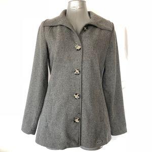 Oakley  Wool Blend Jacket